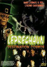 Affiche Leprechaun 4 : Destination Cosmos