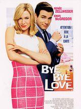 Affiche Bye Bye Love