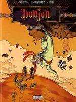 Couverture Révolutions - Donjon Crépuscule, tome 106