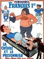 Affiche François Ier