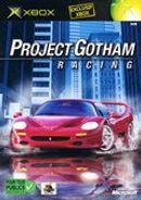 Jaquette Project Gotham Racing