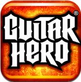 Jaquette Guitar Hero