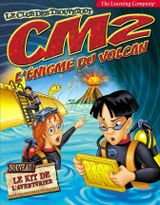 Jaquette Le Club des Trouvetout CM2 : L'énigme du Volcan