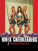 Affiche Ninja Cheerleaders