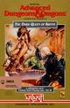 Jaquette Advanced Dungeons & Dragons : The Dark Queen of Krynn