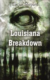 Couverture Louisiana Breakdown
