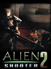Jaquette Alien Shooter 2: Reloaded