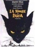 Affiche La tombe de Ligeia