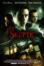 Affiche The Skeptic