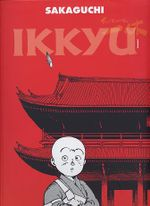 Couverture Ikkyu
