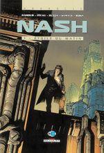 Couverture Étoile du matin - Nash, tome 1