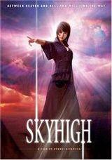 Affiche Sky High