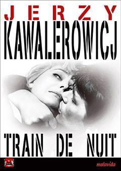 Affiche Train de nuit