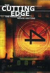 Affiche The Cutting Edge: The Magic of Movie Editing