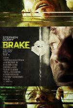 Affiche Brake
