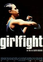 Affiche Girlfight