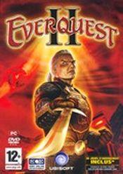 Jaquette EverQuest II