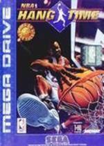 Jaquette NBA Hangtime