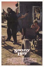 Affiche Sonny Boy