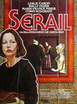 Affiche Sérail