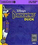 Jaquette Darkwing Duck