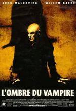 Affiche L'Ombre du vampire