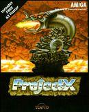 Jaquette Project-X