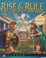 Jaquette The Rise and Rule of Ancient Empires