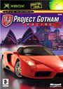 Jaquette Project Gotham Racing 2