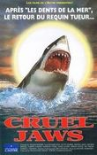Affiche Cruel Jaws