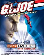 Affiche G.I. Joe : Spy Troops