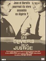 Affiche Les Oliviers de la justice