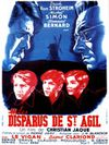 Affiche Les Disparus de Saint-Agil