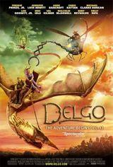 Affiche Delgo