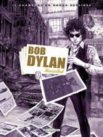 Couverture Bob Dylan revisited