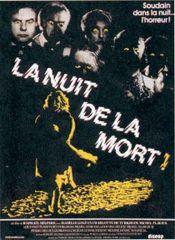 Affiche La Nuit de la mort !