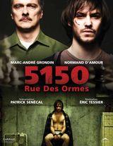 Affiche 5150 Rue des Ormes