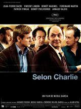 Affiche Selon Charlie