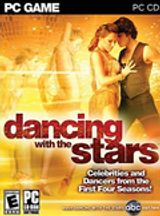 Jaquette Dancing with the Stars