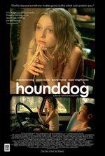 Affiche Hounddog