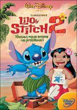 Affiche Lilo et Stitch 2 : Hawaï, nous avons un problème !