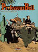 Couverture Promenade des Anglaises - Professeur Bell, tome 4