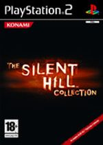 Jaquette The Silent Hill Collection