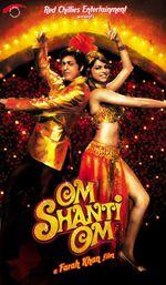 Affiche Om shanti om