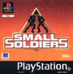 Jaquette Small Soldiers