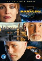Affiche Babylon 5 : The Lost Tales