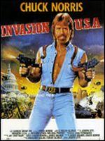 Affiche Invasion U.S.A.