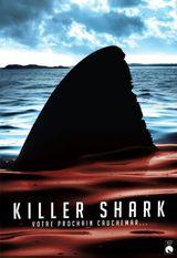 Affiche Killer Shark