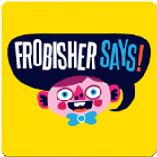 Jaquette Frobisher Says !