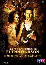 Affiche Les Aventures de Flynn Carson : Le Secret de la coupe maudite